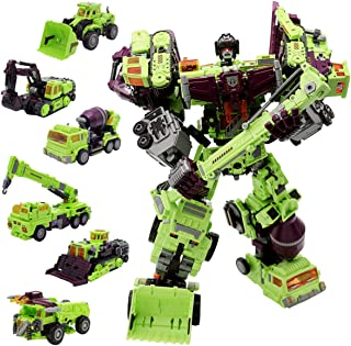 transformers oversized