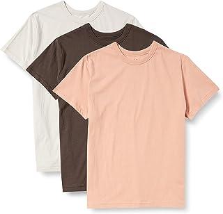 [ミラオーウェン] 3PackオーガニックコットンTシャツ 09WCT211434 レディース