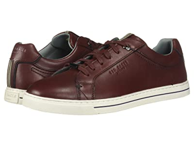 Ted Baker Thawne (Dark Red) Men