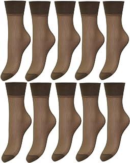 Tinta unita 15 DEN donna Leggings sportivi EveryHead