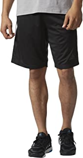 Men's Designed-2-Move 3-Stripe Shorts