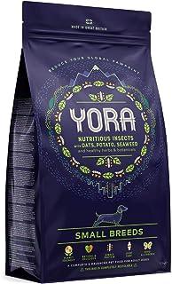 ヨラ ドッグフード (1.5kg) 肉 魚 グルテン 香料 着色料 抗生剤 不使用 アレルゲンカット 地球に優しい 昆虫ドッグフード