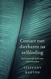 Contact met dierbaren na zelfdoding