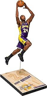 McFarlane Toys Kobe Bryant 2009 NBA Finals Action Figure