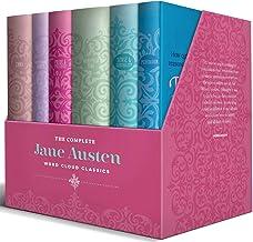 Download Book Jane Austen Boxed Set (Word Cloud Classics) PDF