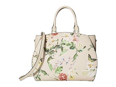 Fiorelli Demi Satchel (Florence Print) Satchel Handbags
