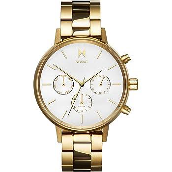 MVMT Women's Analog Chronograph Watch