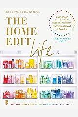 The home Edit Life | Nederlandse editie: De manier om alles in je huis op te ruimen & georganiseerd te houden (Dutch Edition) Format Kindle