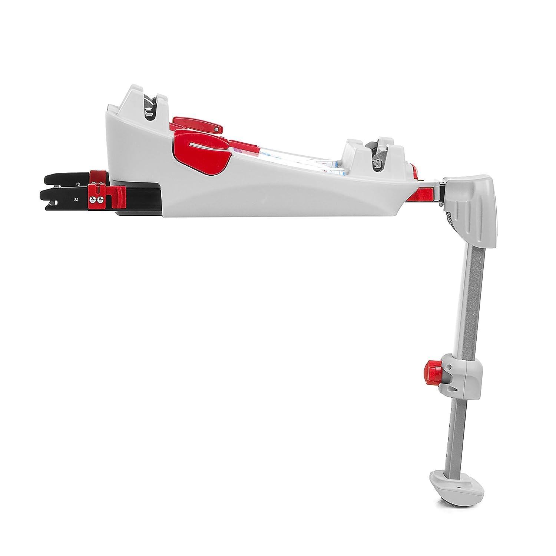 Hauck 339992 Befestigungssysteme Für Autositze Isofix Base Für Varioguard Baby