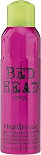 BED HEAD Headrush Hair Shine Spray For Smoothness & Shine 200ml (TIGI-140102)