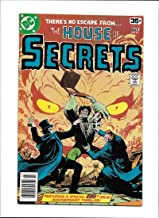 HOUSE OF SECRETS #150 [1978 FN] 15OTH ISSUE ANNIVERSARY THRILLER