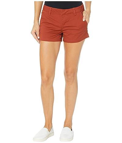 Volcom Frochickie Shorts (Nutmeg) Women
