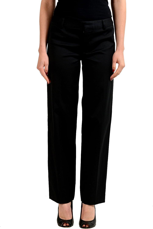 DSQUARED2 Black Women's Casual Pants US S IT 40