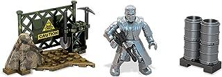 Mega Bloks Terminator: Genisys T-1000 Pack