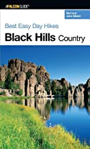 easy hiking trails in the black hills