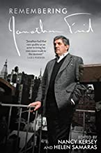 Remembering Jonathan Frid