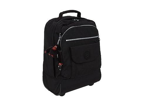629bad03d941 Kipling Sanaa Wheeled Backpack at Zappos.com