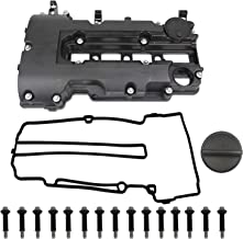 Sponsored Ad - Engine Valve Cover Kit with Gaskets & Bolts & Oil Filler Cap Compatible with 2011-2020 Chevrolet Chevy Cruz...