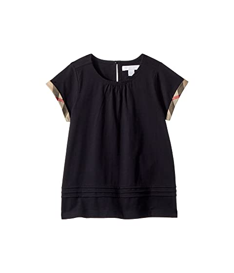 Burberry Kids Gisselle N ACABW Top (Little Kids/Big Kids)