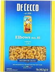 Elbows Pasta 16 Ounces (Case of 20)