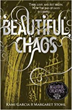 Beautiful Chaos by Kami Garcia - Paperback