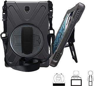 Funda Tablet y Smartphone Bolso Bandolera con Cierre Magnetico y Cremalleras para = DOOGEE S80 Negra 2018 DFV mobile