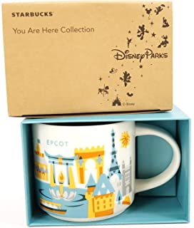 Best starbucks you are here collection disney Reviews