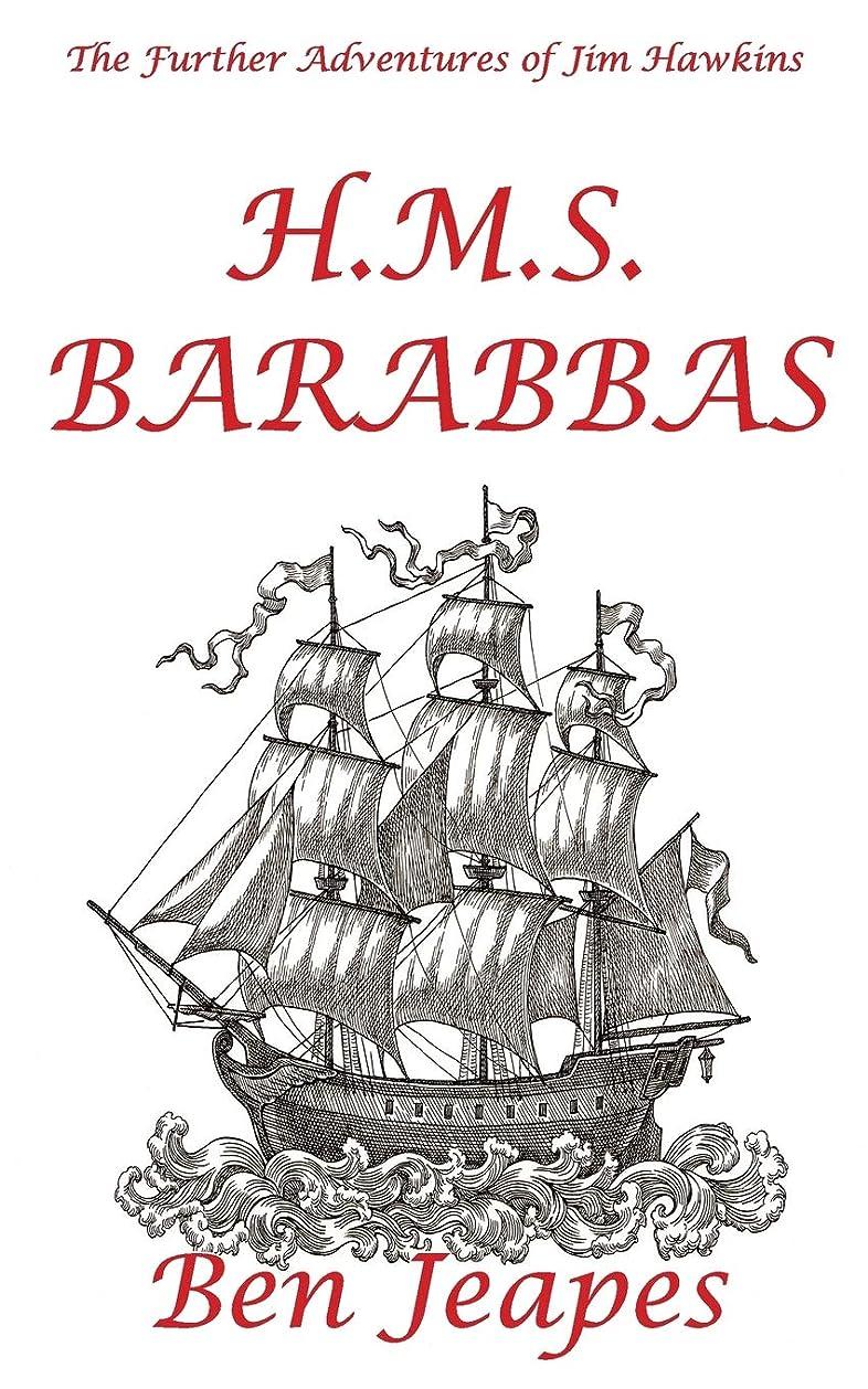 十分マーキング村H.M.S. Barabbas (The Further Adventures of Jim Hawkins)