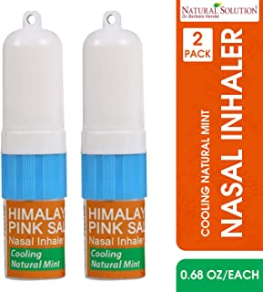 Best sinus inhaler oils Reviews