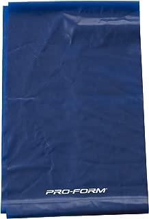 ProForm 3 Band Resistance Kit - Blue by