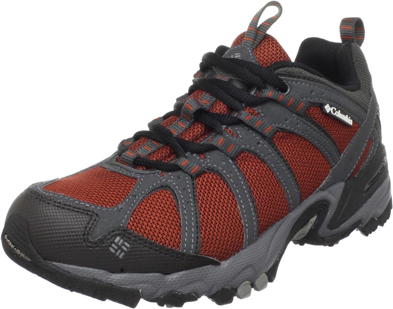 Columbia Men's Bm3657 Romero Trail Hiking shoes