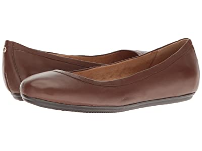 Naturalizer Brittany (Coffee Bean Leather) Women