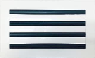 14x8 Standard Linear Slot Diffuser - AC Vent Cover - HVAC Register