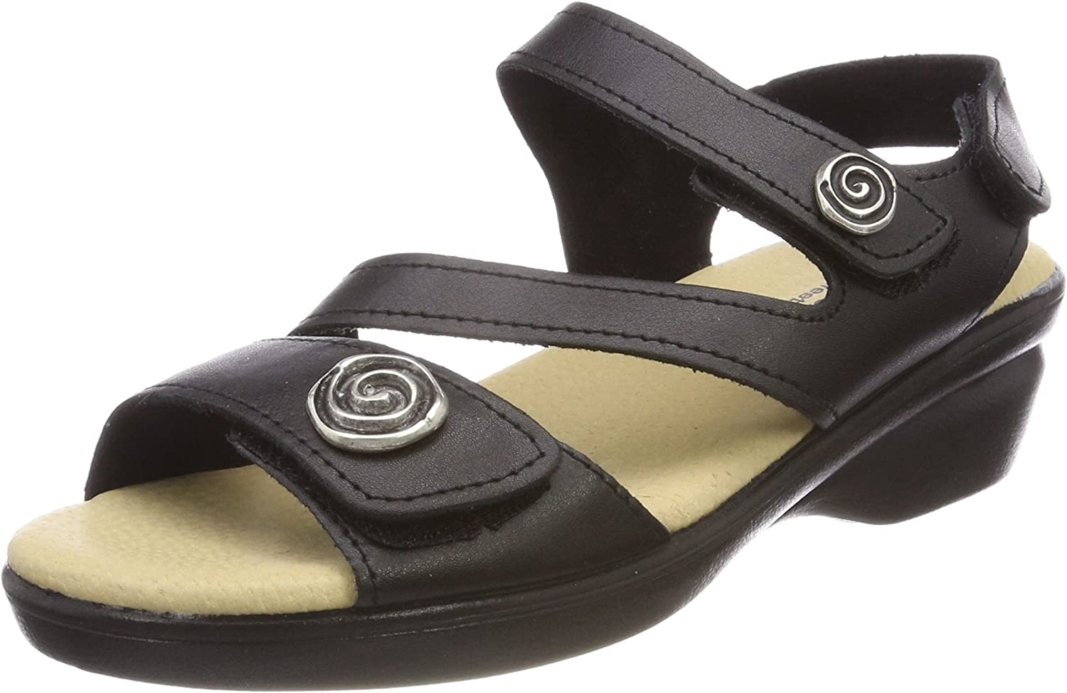 Padders Women's Slingback Sandals Max 70% OFF Back Special price for a limited time Sling