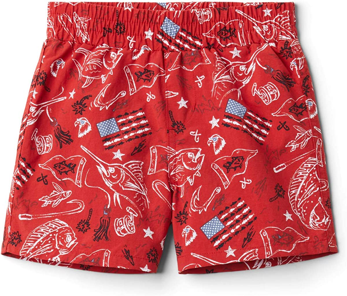 Columbia Kinder /& Baby Super Backcast Shorts