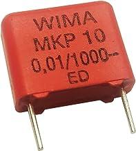 Film Wima 2.5mm Capacitor 63v Pet MKS0C036800F00KSSD 680nf