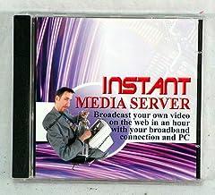 DIY STUDIO Instant Media Server ( Windows )