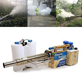 Portable Thermal Fogger Machine, Fogging Machine 15L ULV Sprayer Nebulizer, Electric Sprayer Aerosol Atomizer for Indoor a...
