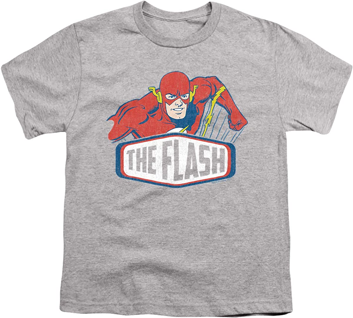 DC Flash Flash Sign Unisex Youth T Shirt