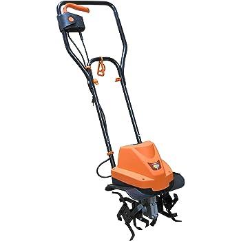アルミス 耕運機 AKTシリーズ AKT-500WR お庭や畑を耕すことができます レッド 本体: 奥行34.5cm 本体: 高さ22.5cm 本体: 幅125cm