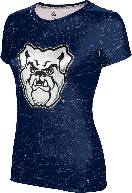 ProSphere Butler University Girls' Performance T-Shirt (Topography)