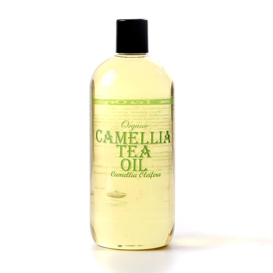 交通渋滞ラフト強調するMystic Moments | Camellia Tea Organic Carrier Oil - 5 Litres - 100% Pure