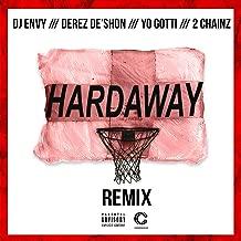 Hardaway (feat. Yo Gotti & 2 Chainz) [Remix] [Explicit]