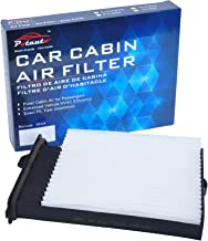 POTAUTO MAP 4001W (CF10545) Replacement High Performance Car Cabin Air Filter for NISSAN, Versa (Standard White)