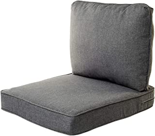 Quality Outdoor Living 29-MG02SB Chair Cushion, 23