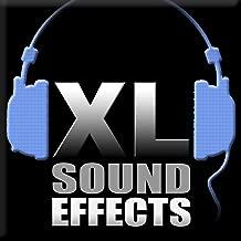 Background, School Playground Sound Effect