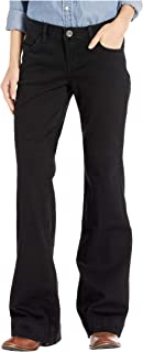 Retro Mae Wide Leg Trousers