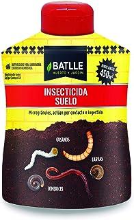 Fitosanitarios - Insecticida Suelo - Batlle