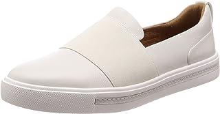 Clarks 中性 板鞋 26140170