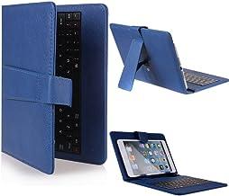 Funda con Teclado para Tablet en español (Incluye Letra Ñ) 3Go Geotab 10K2 10.1
